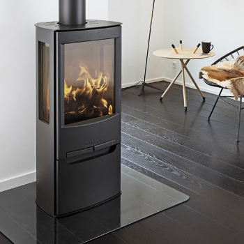 Wiking Wood Burning Stoves, the Miro 3 Stove