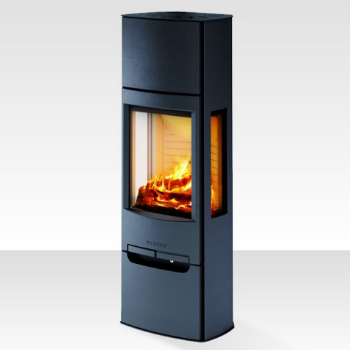 Wiking Wood Burning Stoves, the Miro 5 Stove